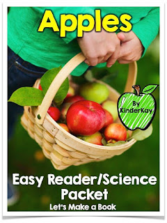 https://www.teacherspayteachers.com/Product/APPLES-Lets-Make-a-Book-Science-and-Social-Students-Pack-140237