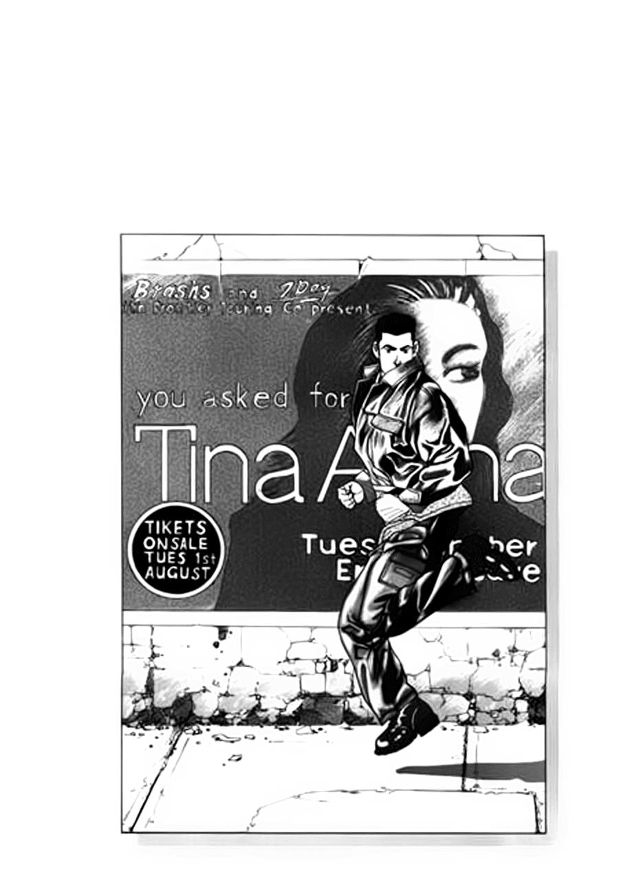 Nina Jalhae SS1 chap 5 - Trang 3