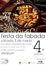 IV FESTA DA FABADA de Cervo