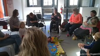 LLL leche league réunion maternage allaitement maman discussion rencontrer