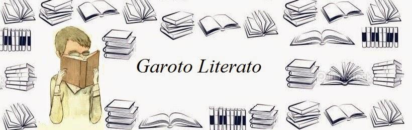 Garoto Literato