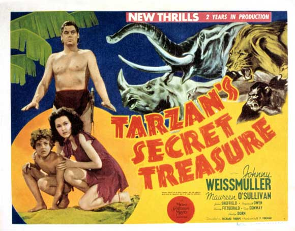 Cinetv nostalgia dvd paulo tardin aventuras na selva - Tarzan pelicula completa ...