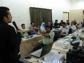 "KURSUS ""HYPNO-MOTIVATION"" (JHEAINS) 20-22 JUN 2011"