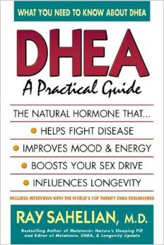 DHEA A PRACTICAL GUIDE BY SAHELIAN