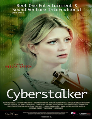 Cyberstalker (Identidad en la sombra) (2012) Online