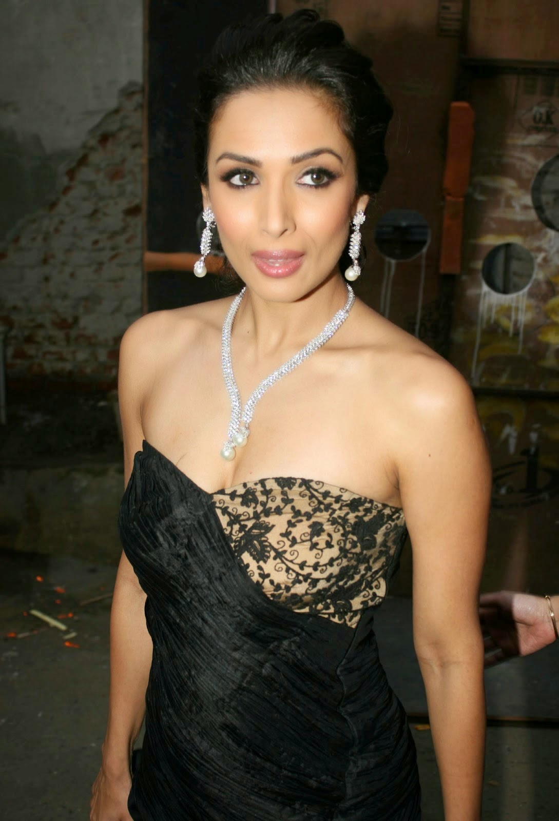 How Malaika Arora Khan Became Fashion Stylist Icon Photos