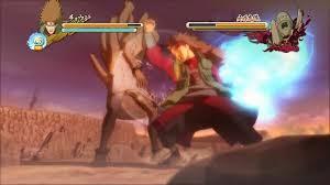 Naruto Ultimate Ninja Storm 4_4