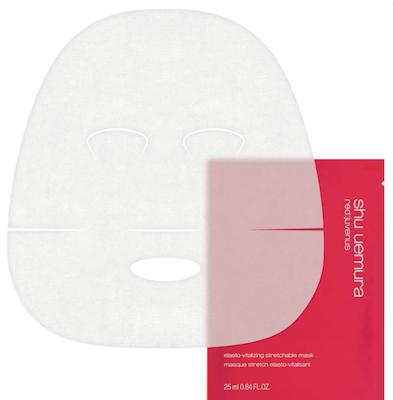shu uemura red:juvenus masque extensible élasto-vitamisant avis