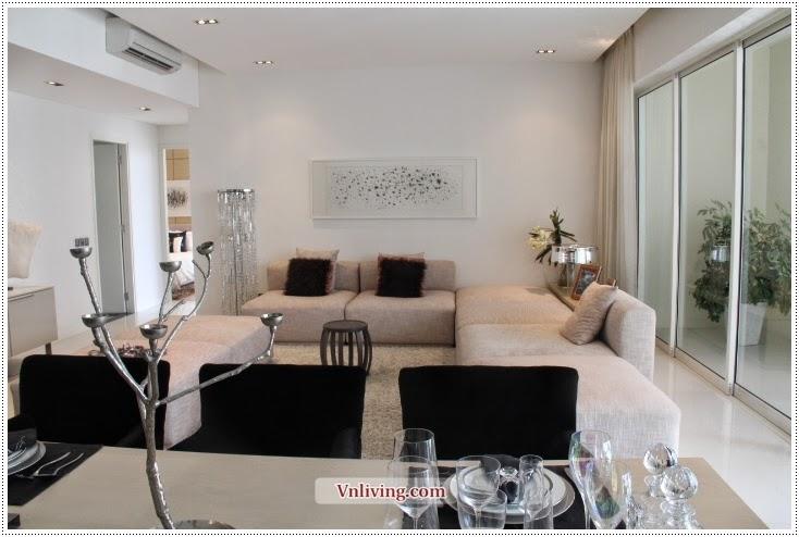 The Estella apartment for rent 2 bedrooms