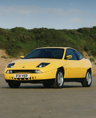 If its power you want get the 20v turbo Fiat Coupe