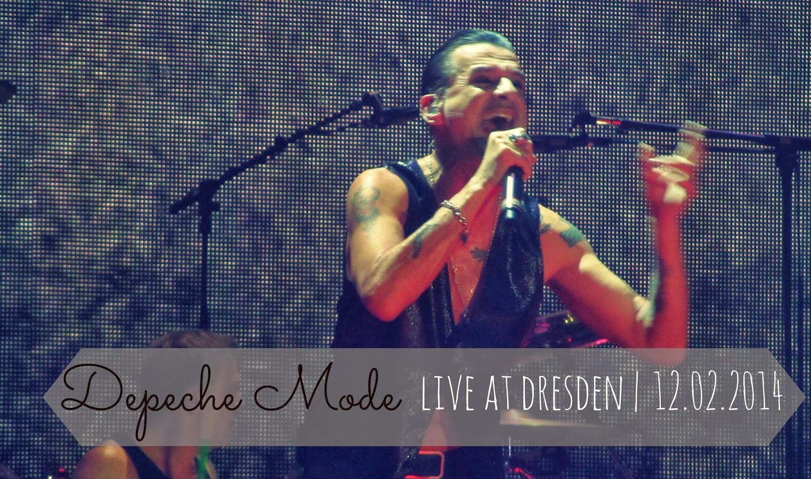 Depeche Mode Munchen Hotel