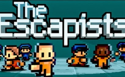 The Escapists PC Games for windows