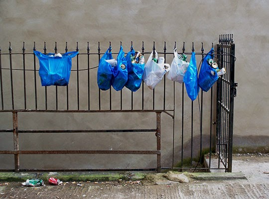 urban photography, contemporary, photo, art, the party is over