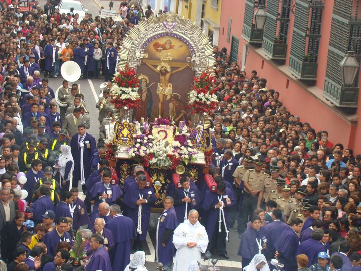 Trujillo, la Libertad