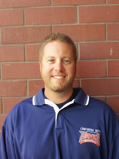 Bradley Selected For EGHS Basketball Job