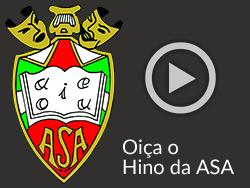 ESTA É A ASA...