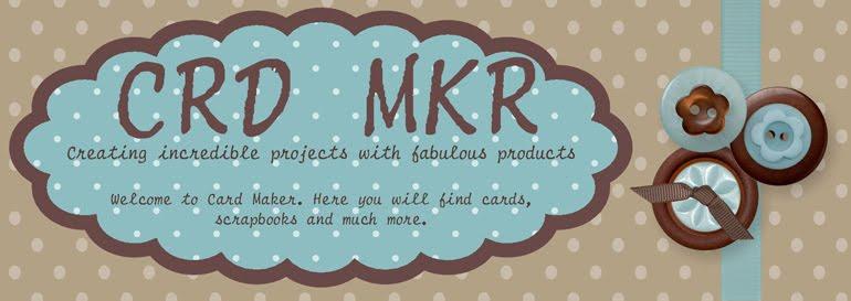 CRD MKR