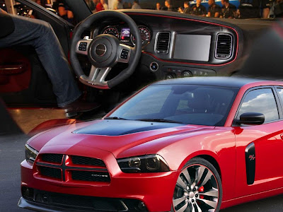Dodge Charge Mopar on Interior Mopar Dodge Charger 11 Also Has A Blue Line