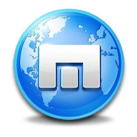 Maxthon Browser 3.3.6.2000 1