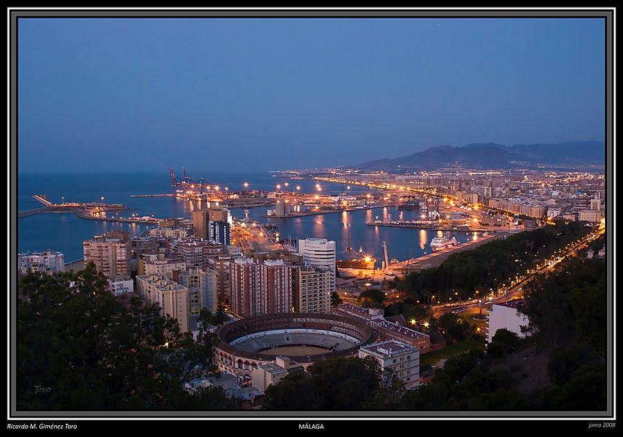 Málaga fotos
