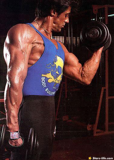 steroids r 4 losers