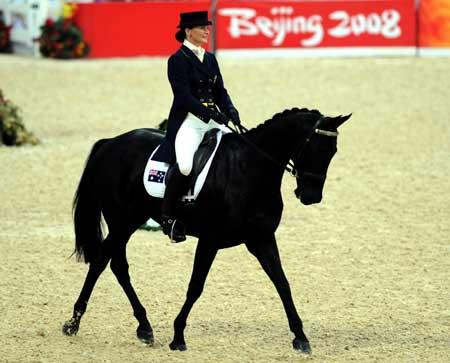 Perfect Ponies Famous Horse Trials