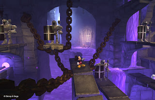 castle of illusion starring mickey mouse hd screen 2 E3 2013   Castle of Illusion Starring Mickey Mouse HD (360/PC/PS3)   Artwork, Screenshots, & Trailer