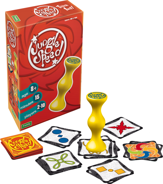 jungle speed spiel