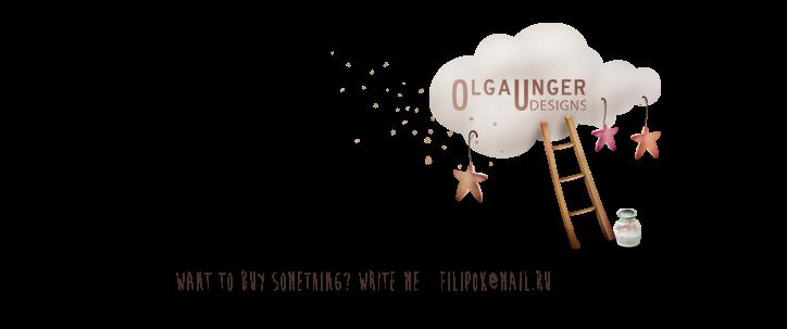 OlgaUnger Designs