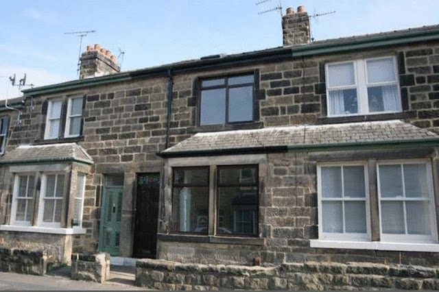 Harrogate Property News -2 bed terraced house for sale Dixon Terrace, Harrogate HG1