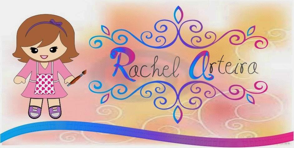 Rachel Arteira