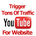 5 Fantastic Tips To Increase Website Traffic From Youtube