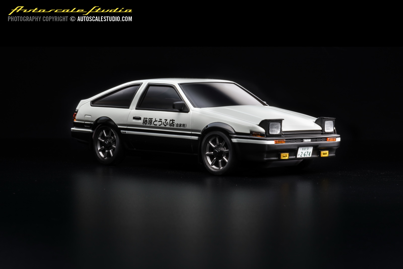 mzp423w toyota sprinter trueno ae86 new animation film initial d fujiwara takumi autoscale. Black Bedroom Furniture Sets. Home Design Ideas
