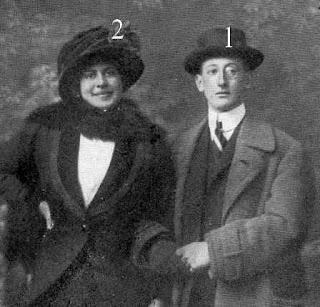 Hugo et Leontine zu Windisch-Graetz