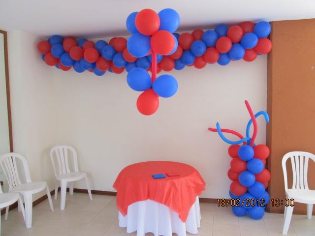 Decoracion cars fiestas infantiles y recreacionistas - Decoracion infantil paredes ...