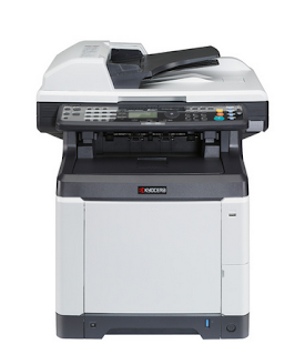 Kyocera ECOSYS M6026cdn Driver Download