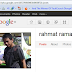 membuat short URL  google plus / g+  profile