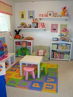 3137 صور غرف للعب الاطفال   تصاميم حضانات اطفال