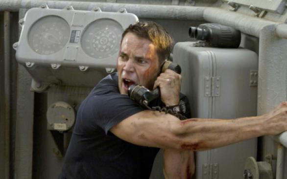 Film The Raid Versi Amerika Akan Dibintangi Taylor Kitsch