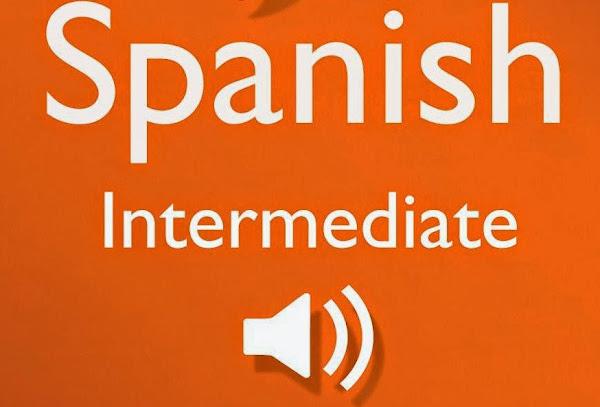 Early Intermediate Spanish - SPANSKKURS - SPANSK - ESPAÑOL - SPANSK