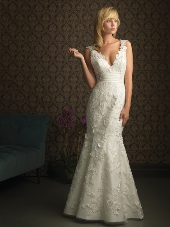 bridal dresses uk sexy v neck wedding gowns