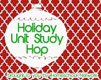 http://www.ihomeschoolnetwork.com/holiday-unit-study-hop/