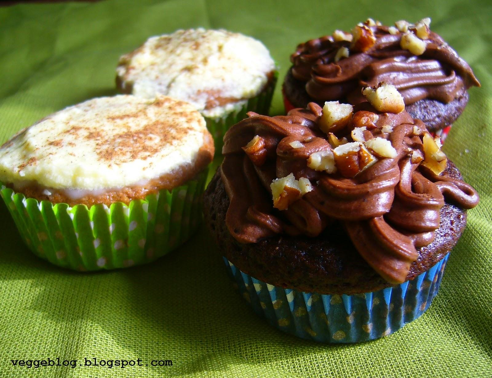 ...Veggeblog: Cupcakes/tortice *Vegan Cupcakes Take Over ...