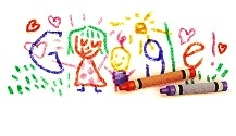 google doodle dia de la madre