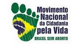 MOVIMENTO NACIONAL DA CIDADANIA PELA VIDA
