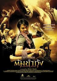 Phim Người Bảo Vệ – Tom Yum Goong