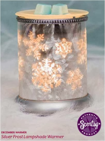 Decenber Warmer of the Month