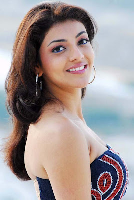 kajal hot wallpaper