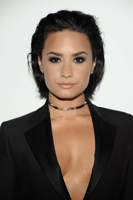 Actress, Singer, Model, @ Demi Lovato - Billboard's 10th Annual Women In Music