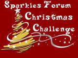 Sparkles Forum Christmas Challenge